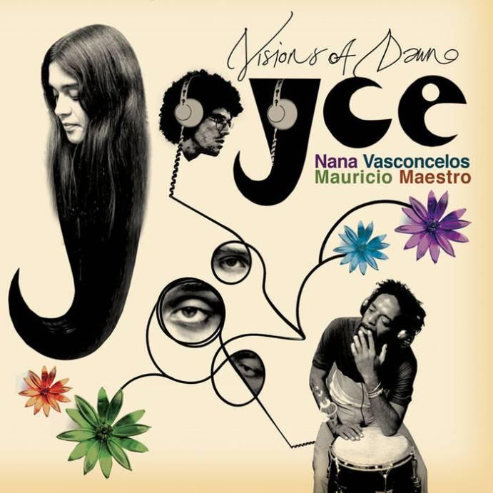 Joyce - Visions Of Dawn