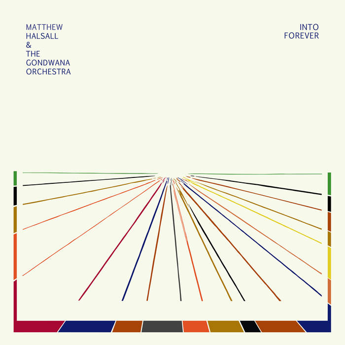 Matthew Halsall & The Gondwana Orchestra