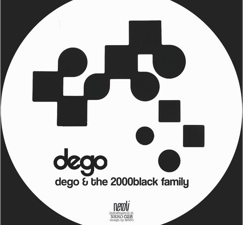 Dego & The 2000 Black Family - 'Don't Stop (Let It Go)