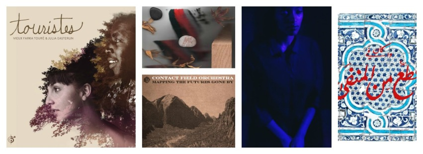 Between The Cracks: 5 Albums You Need To Hear