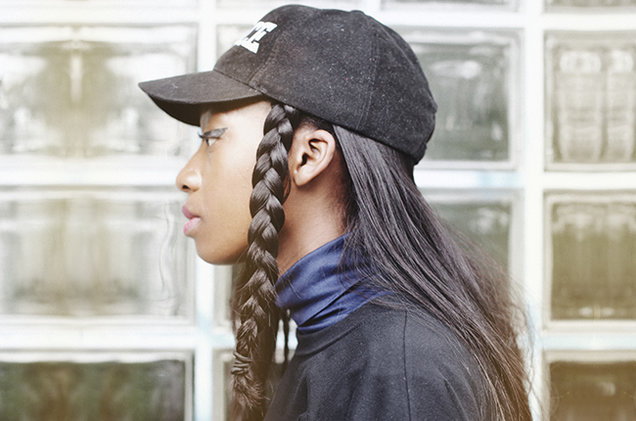 Little Simz - Age 101: Drop X