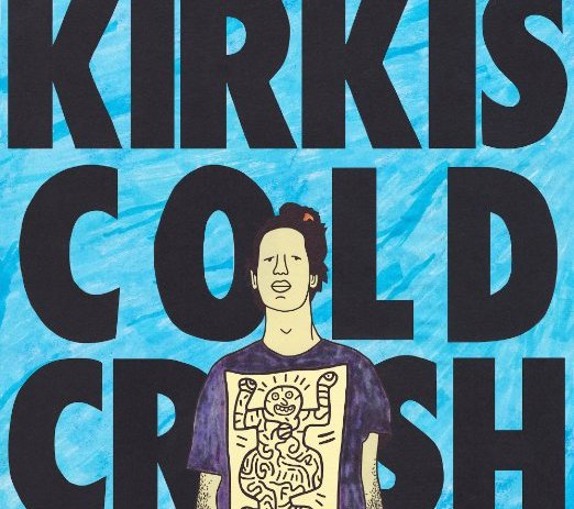 Kirkis: Mndsgn - Cold Crush