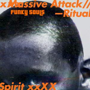 Massive Attack -Ritual Spirit EP