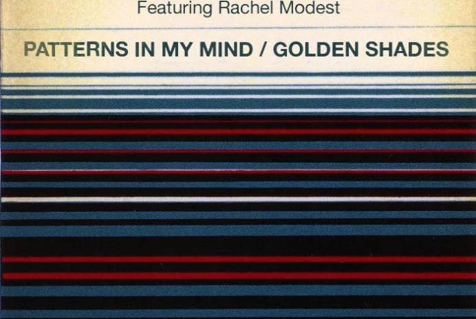 Patterns In My Mind (Featuring Rachel Modest) by The Magnificent Tape Band