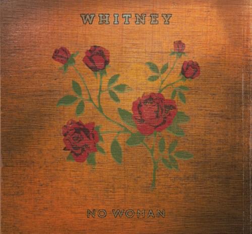 Whitney - No Woman