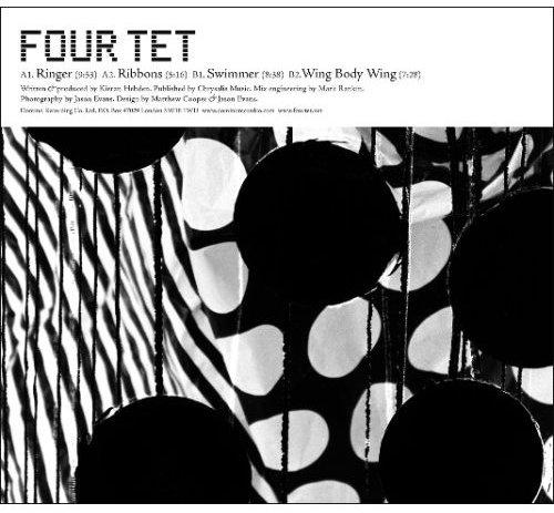 Four Tet - Ringer EP