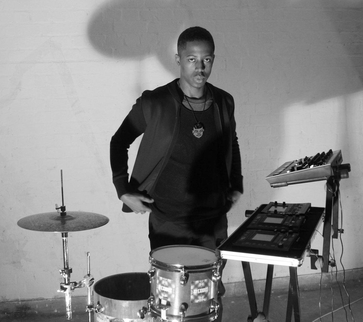 Moses Boyd - Rye Lane Shuffle/ Drum Dance