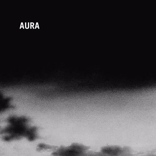 "Aura ""Magic Lover"" b/w ""Let Go, It's Over"""