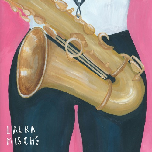 Laura Misch - Daylight