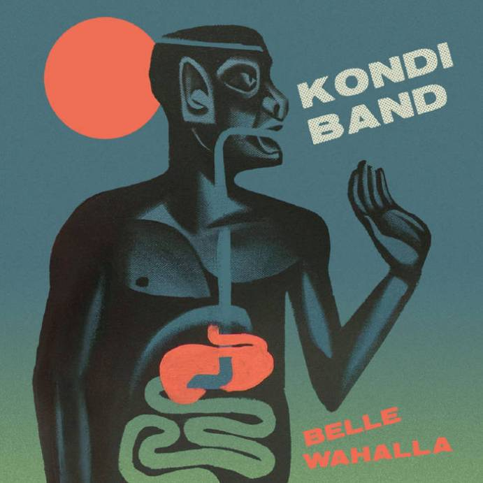 The Kondi Band - Belle Wahallah -
