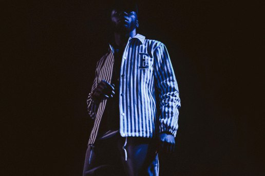 Footsteps by Kojey Radical