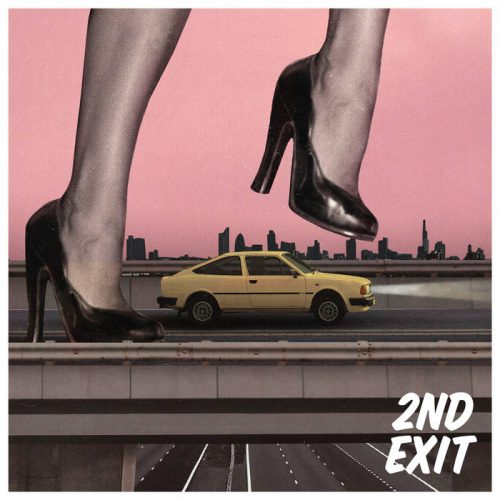 2nd Exit EP