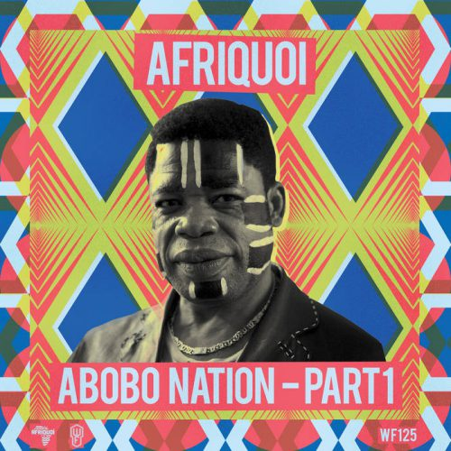 Afriquoi - Sare ft Adedeji (TS Premiere)