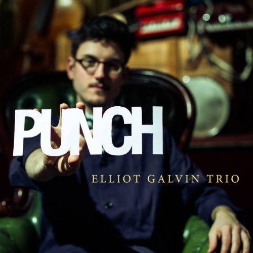 Video: Elliot Galvin Trio - Blop