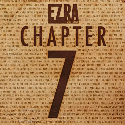 Ezra Collective - Chapter 7