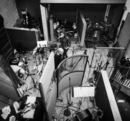 Live at the Fish Factory by Collocutor