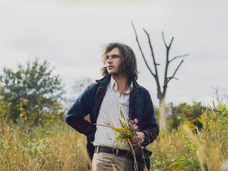 Ryley Walker Announces New Album, Shares The Halfwit In Me