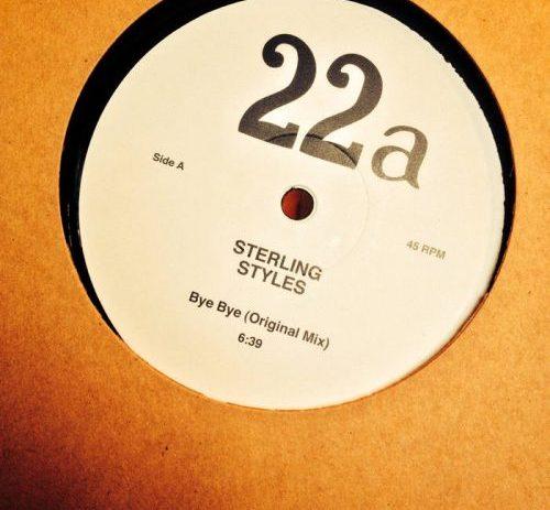 Sterling Styles - Nobody (Dub)