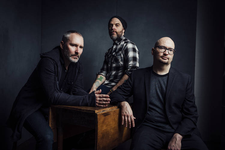 """The Bad Plus - """"The Beautiful Ones"""""""