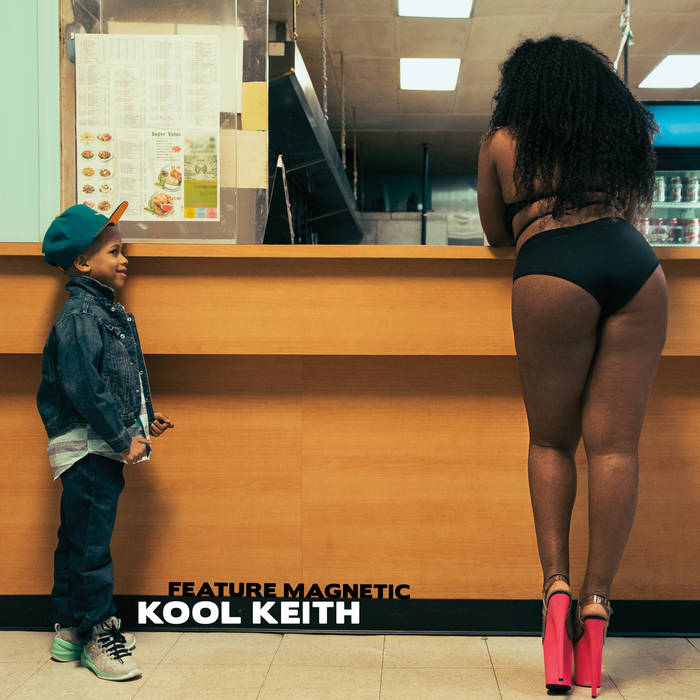 Kool Keith Announces New Album Feature Magnetic