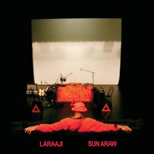 Laraaji & Sun Araw - Professional Sunflow