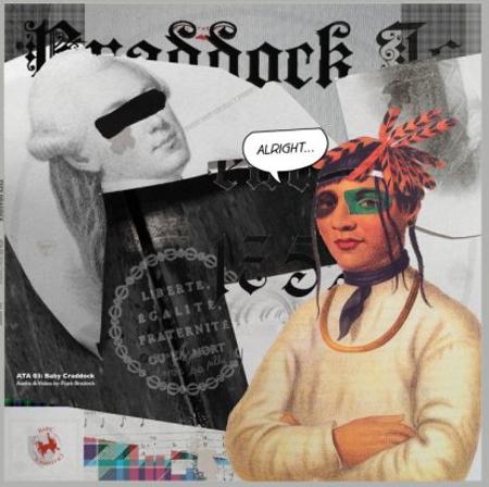Pépé Bradock has unveiled an EP he is releasing under a new alias—Baby Craddock.