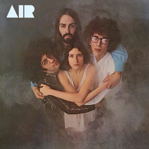 Reissue: Air - Air