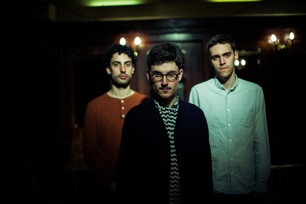Album Of The Week: Elliot Galvin Trio - Punch