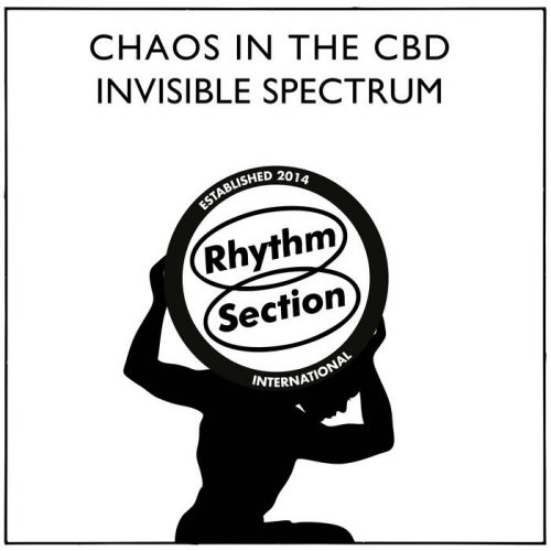 Chaos In The CBD - Observe Pt. 2