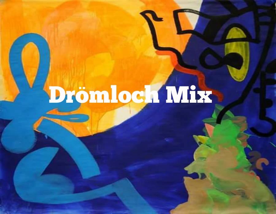 Dromloch Mix