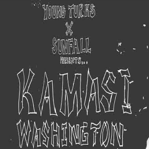 Kamasi Washington live - Sunfall Night Session