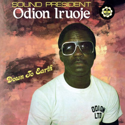 Down To Earth by Odion Iruoje