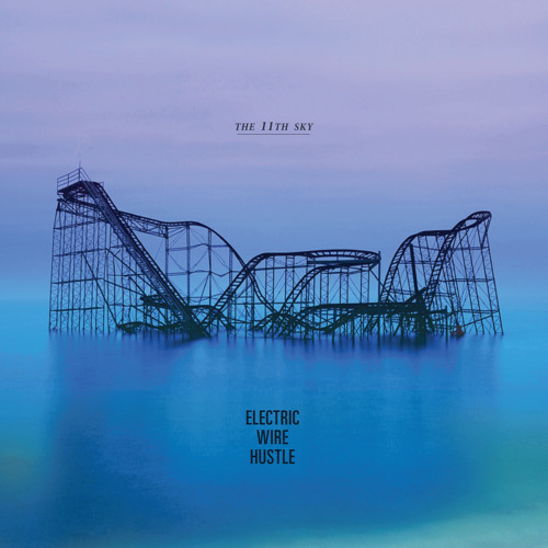 Electric Wire Hustle - Go Slow