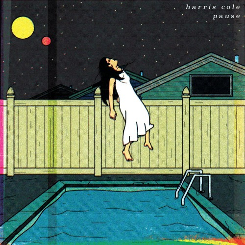 Harris Cole - Pause/Chapsitkc