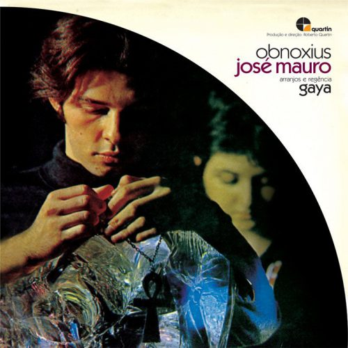 Album: Jose Mauro - Obnoxious