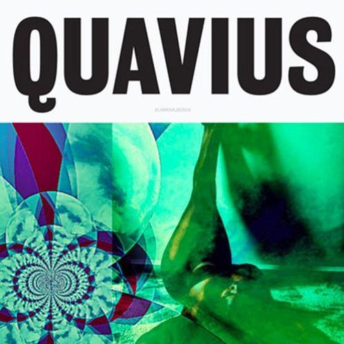 Stream: Quavius - Can I Be