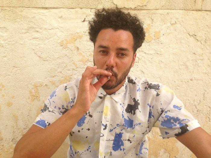 Reginald Omas Marode IV shares new track
