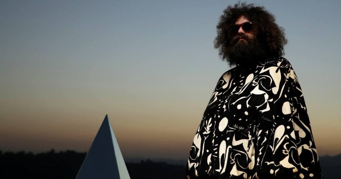 Album Of The Week:The Gaslamp Killer -Instrumentalepathy