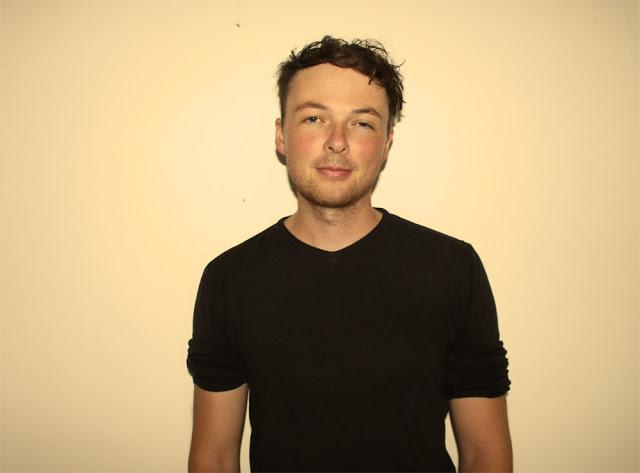 Bristol-born multi-instrumentalist, electronic artist Barnaby Carter shares new track.