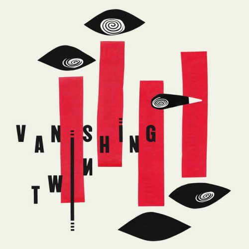 Album Of The Week: Vanishing Twin - Choose Your Own Adventure