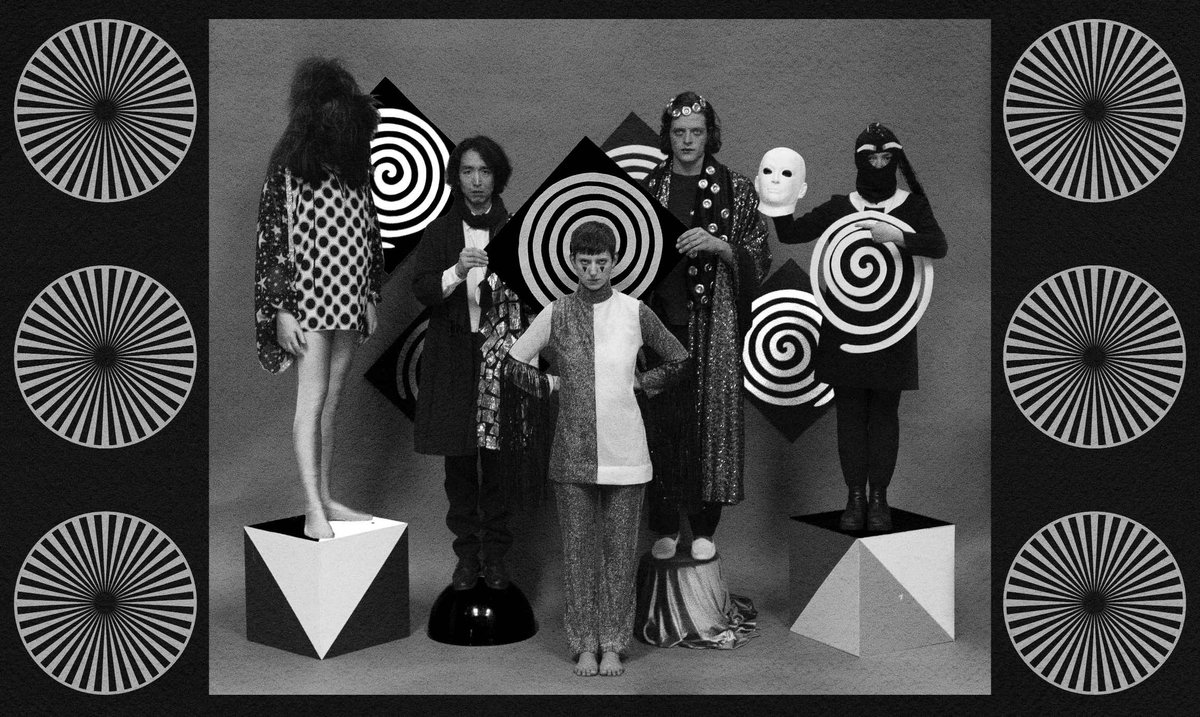 Choose Your Own Adventure by Vanishing Twin