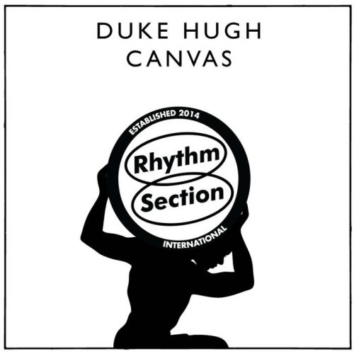 Duke Hugh- Canvas EP