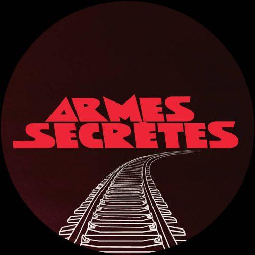 Armes Secrètes