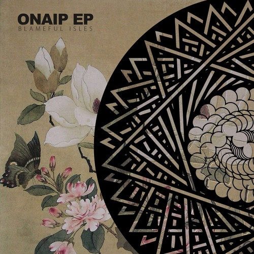 Blameful Isles - ONAIP EP