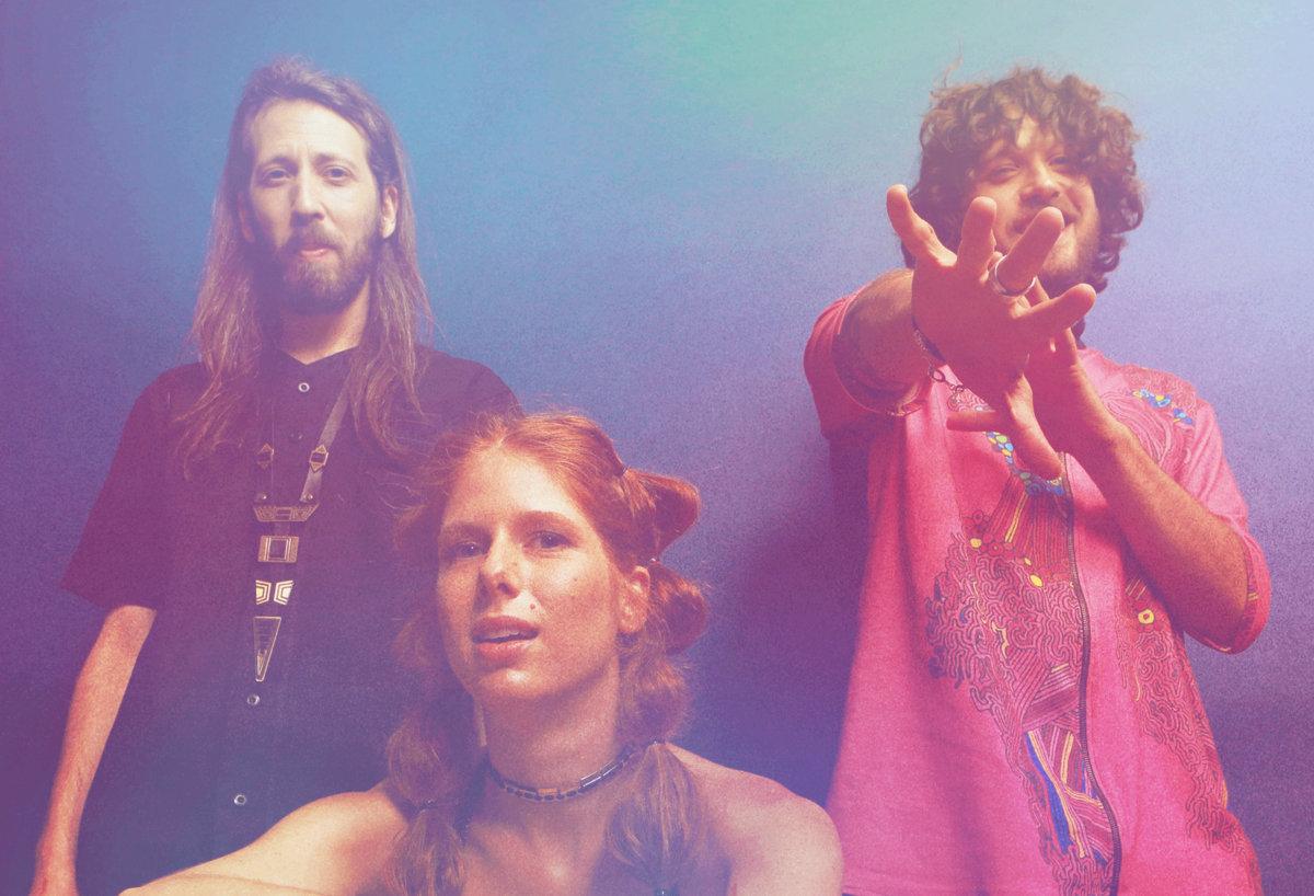 Album: Buttering Trio - Threesome