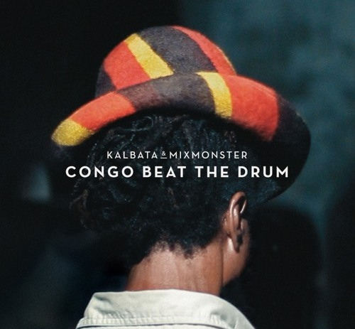 Congo Beat The Drum
