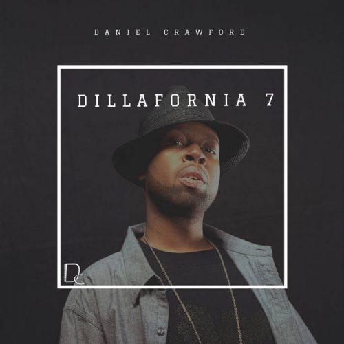 Dillafornia 7 by Daniel Crawford