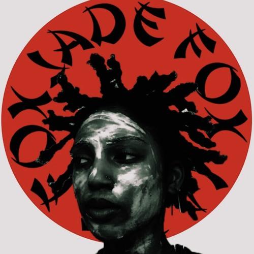 Jade Fox - PSA