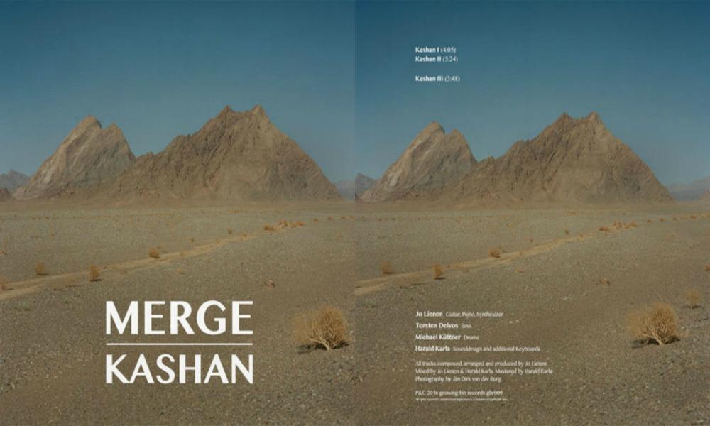 Merge - Kashan