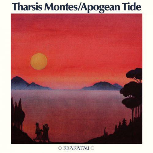 Tharsis Montes/Apogean Tide